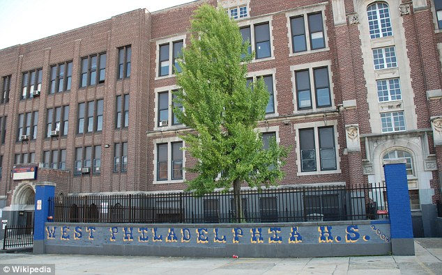 West Philadelphia High School students will also have access to the condom machines, which are being installed in the schools with the highest rates of sexually transmitted diseases