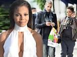 That's the way love goes: Janet Jackson engaged to Qatari billionaire Wissam Al Mana