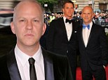 Another reason to sing: Glee creator Ryan Murphy and his husband David Miller welcome baby boy