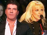 'Boring' Britney Spears 'is to be fired as a judge on The X Factor USA after just one season'