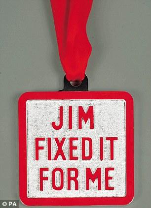 Even as a kid I had a sense that Jimmy Savile was creepy. I didn't love him