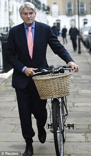 Andrew Mitchell, the short-lived Tory Chief Whip, was accused of referring to police officers as plebs