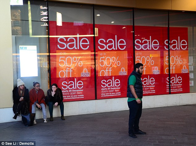 Boxing Day saw a record sales high for high street shops and online retailers with many offering discounts of between 50 and 70 per cent, but many had been much less generous than their claims