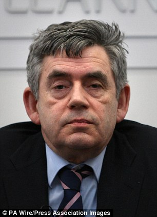 The Work and Pensions Secretary said Gordon Brown's system had been 'wide open to abuse'