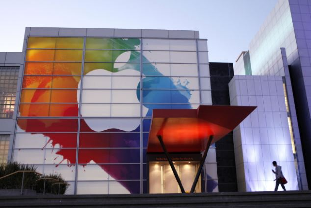Apple's next iPhone and a major overhaul of its software have reportedly been seen online at Apple's California, with rumours the phone could launch within months