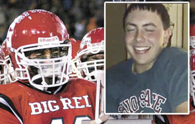 Big Red Football Steubenville Rape