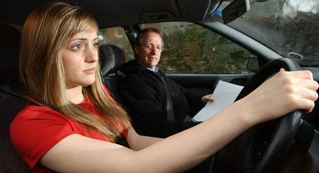 Learner drivers: What are the costs of insuring them?
