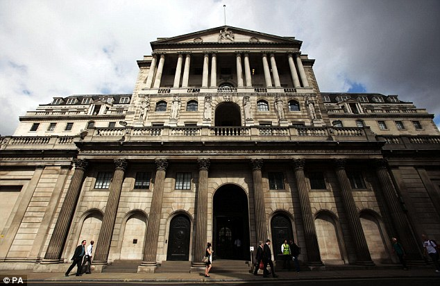 Interest rates will stay at rock bottom for another four years as the economy struggles to recover
