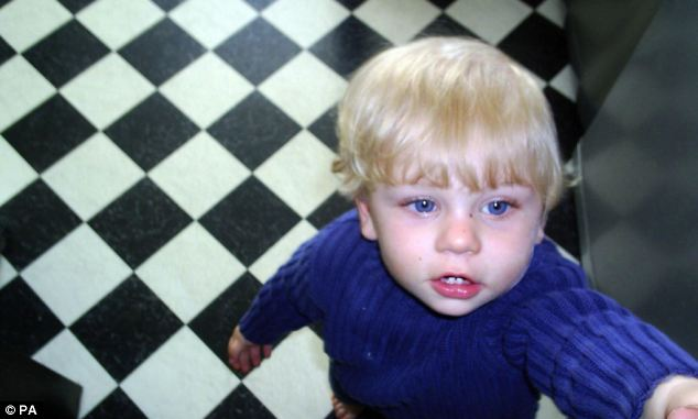 Baby Peter died in August 2007 at the hands of his mother Tracey Connelly, her lover Steven Barker and their lodger, Barker's brother Jason Owen