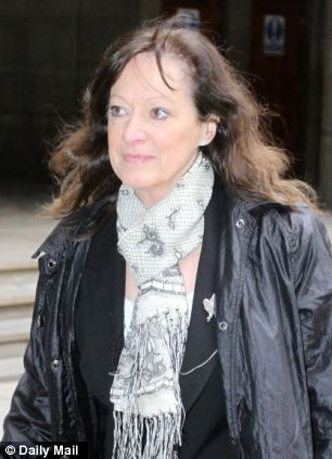 Sharon Shoesmith has said she is on benefits and is unemployable after being blamed for the Baby P case