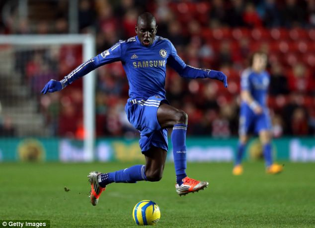 Demba Ba has given Alan Pardew a front-line headache although he has the time to fix it