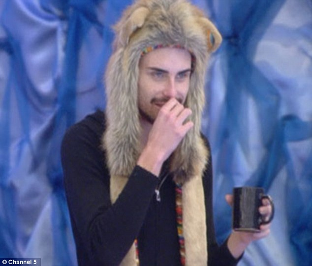 It's Crylan: Rylan is forced to wail to win prizes in Celebrity Big Brother