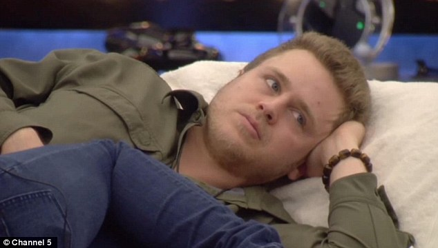 Fan base? What fan base? Spencer thinks he is safe from eviction, luckily Paula is favourite to go