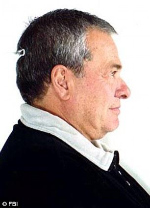 Benjamin (The Claw) Castellazzo