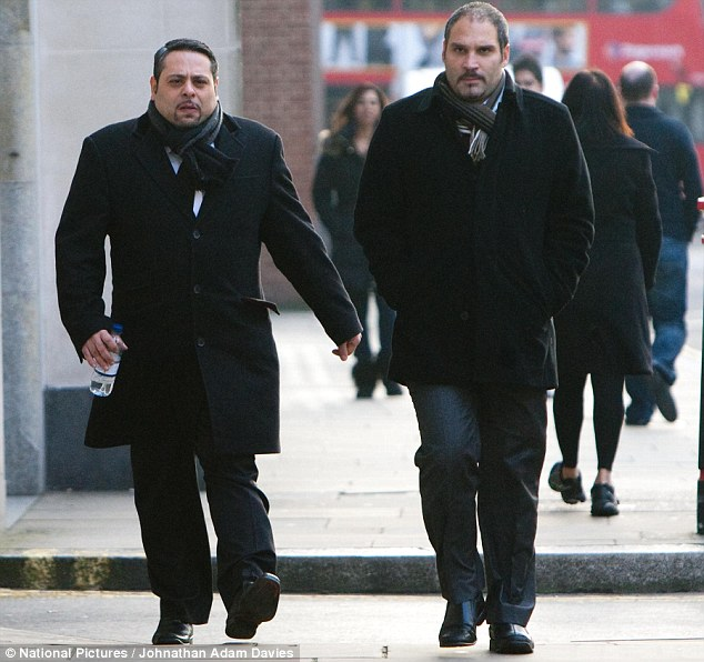 Accused: A solicitor and his three advisors organised thousands of sham marriages between illegal immigrants and EU Citizens, a court heard today.