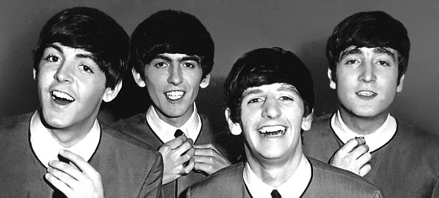 All you need is love: Last year French-owned Universal Music, after a lobbying exercise with the European Commission, walked off with EMI's most prized assets, including the Beatles