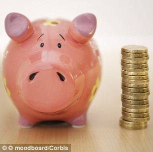 Change: The new flat-rate £144 payout is expected to be worth around £155 a week in 2017; the current basic state payout is worth much less, around £107