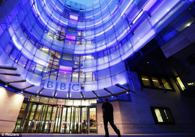 Refurbishment: New Broadcasting House in London has been more than 10 years in the making