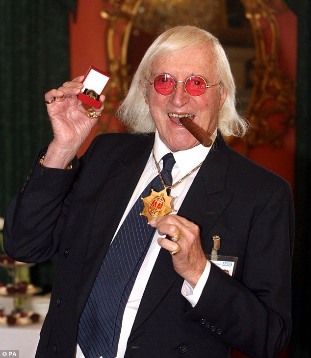 A constitutional bar preventing the dead from having their knighthoods removed means the government's forfeiture committee cannot strip Savile of the accolade