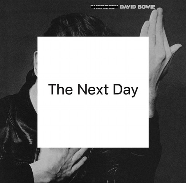 Simple: It was thought that Bowie had completely retired from music after taking a ten year break