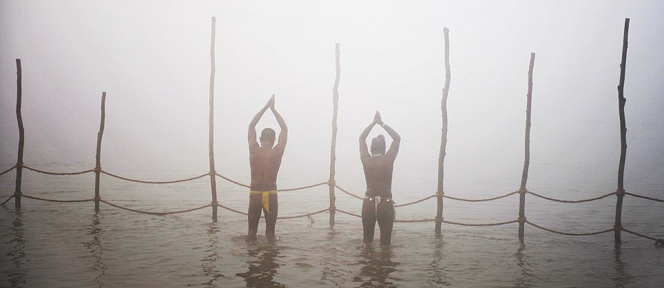 Mystical: The festival commemorates a famous incident from Hindu mythology