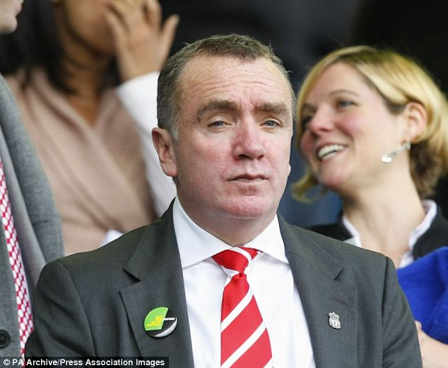 As managing director Ayre may be looking for Sturridge and Sterling for sponsorship