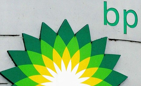 No shortage: BP predicted a meteoric rise for shale oil and gas, two 'unconventional' sources of energy that would make the US 99 per cent self-sufficient by 2030.