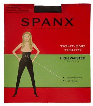 Spanx 70-denier tights,£32, figleaves.com