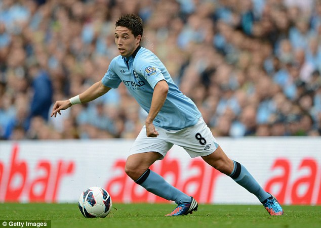 Dirty cash I want you: If Arsenal don't like Manchester City's money, why did they accept it for Samir Nasri?