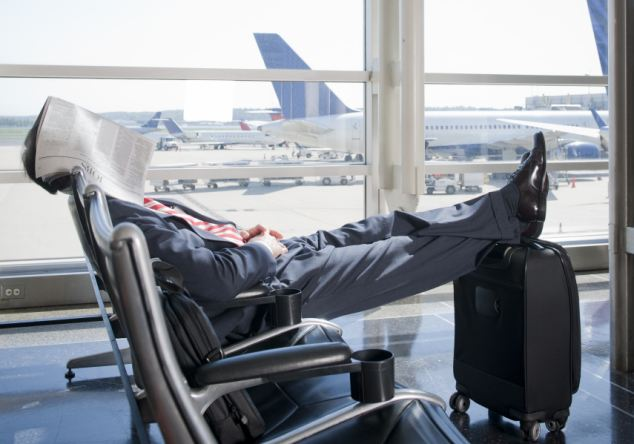 Jet lag can cause sickness, nausea and sleepiness. A study of fruit flies from Queen Mary College in London has discovered that simply changing your body temperature can make you feel better