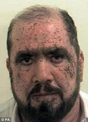 Mohammed Ramzan, 59, was jailed for three years