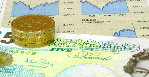 The pound has devalued sharply against many currencies since the start of the year.
