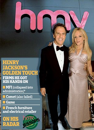 History: Henry Jackson has invested in troubled chains before