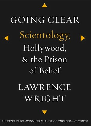 Allegations: Lawrence Wright's book on the Church of ScientologyAllegations: Going Clear: Scientology, Hollywood & the Prison of Belief by Lawrence Wright will be published on January 17
