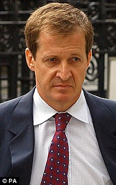 Alastair Campbell has kept quiet about Lance Armstrong's recent relevations