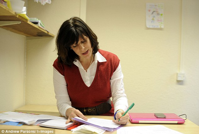 David Cameron's new childhood guru, MP Claire Perry wants parents to ask their children about their text messages