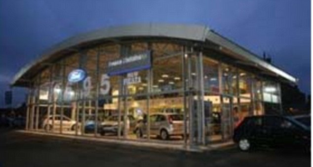 Employer: Mr Nolan was employed at the Evans Halshaw dealership in Worksop, Nottinghamshire