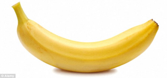 There have been suggestions that bananas could come individually wrapped in packaging in the future