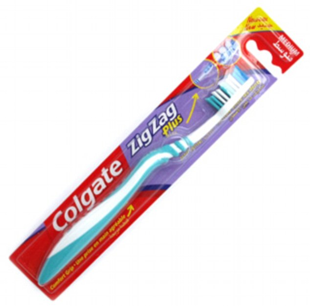 Opening simple items such as a plastic toothbrush can be problematic because of the infuriating packaging