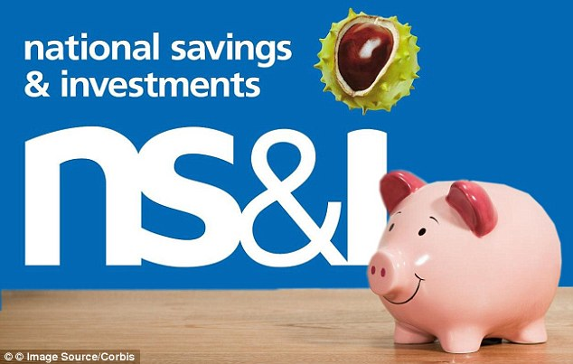 Isa boost: NS&I is switching customers from a 0.5% rate to a much higher 2.25% deal