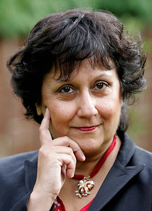 Writer Yasmin Alibhai-Brown has attacked Mary Berry's comments
