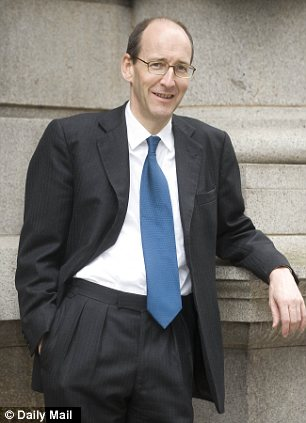Warning: Committee chairman Andrew Tyrie MP said the case for two Budgets is weak