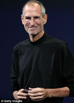 Deadly: Pancreatic cancer is the same form of the disease that caused late Apple CEO Steve Jobs' long decline and eventual death