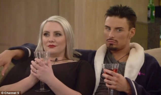 He's like my adopted child! Claire had nothing but praise for Rylan and described how she feels like a mother to him
