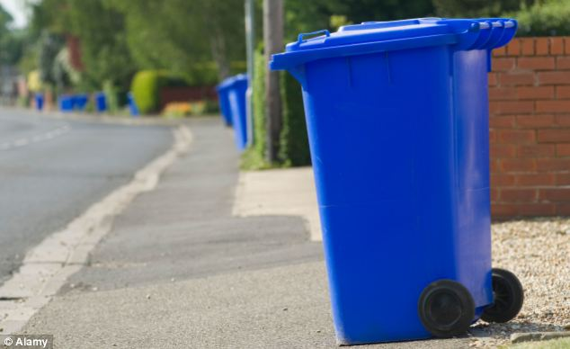 Under new proposals residents could have to wake up at 5am to put their bins out to avoid a fixed penalty notice