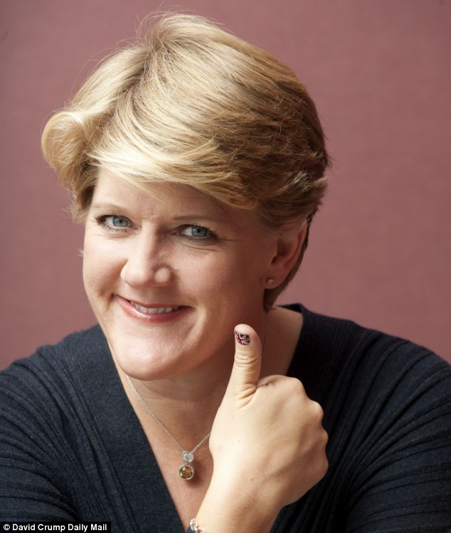 Clare Balding is presenting a host of programs on different channels
