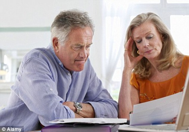 Industry figures show six in ten over-55s should qualify for bigger pensions due to poor health but just two in ten claim them.