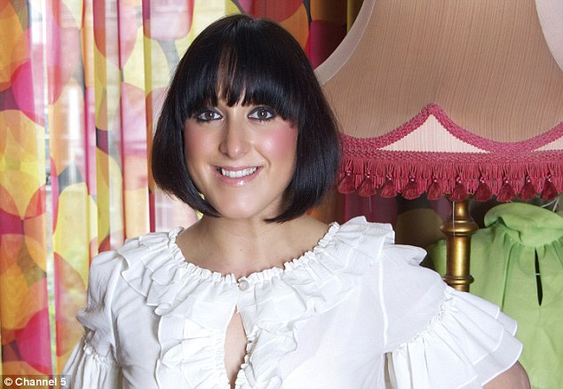 Gained: When Natalie Cassidy appeared on Celebrity Big Brother in January 2012