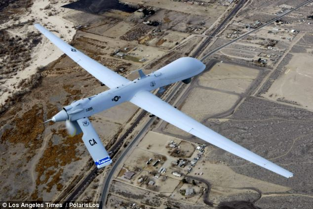 The drone that killed American-born operative Anwar al-Awlaki in 2011 was launched from a secret base in Saudi Arabia, it has emerged