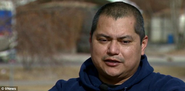 Mayra's older brother Tony Nunez says he spoke to his sister on Tuesday night while she argued with her husband